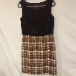 Lands'end dress size 12 new with tags